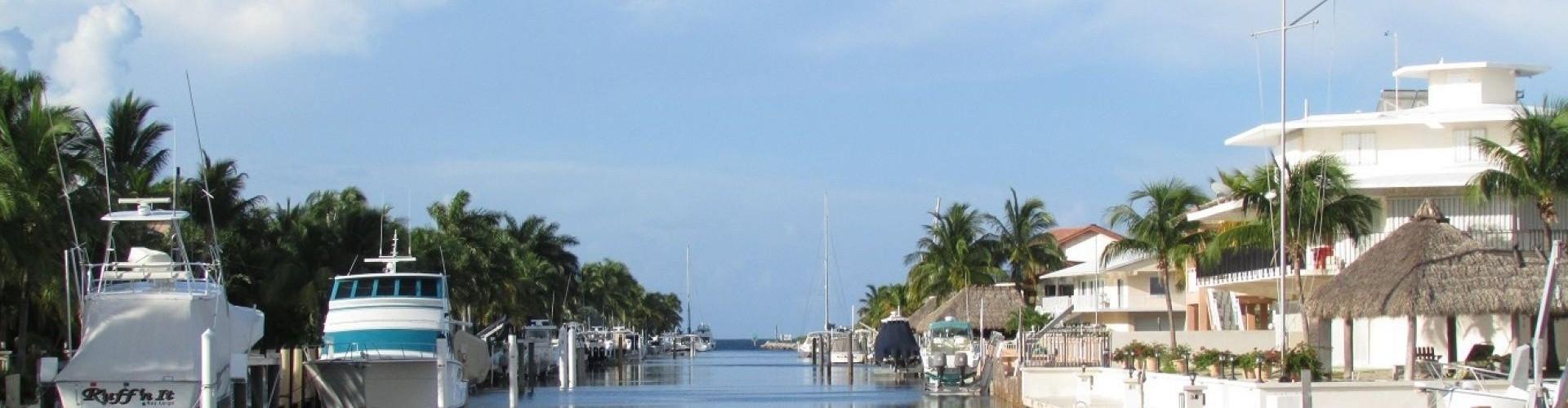 1- Key Largo, Florida